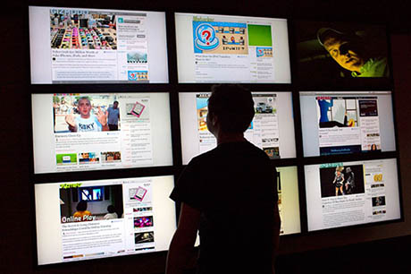 Briefly: Taking control of our thoughts requires rejecting toxic media overload - David McElroy