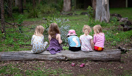 Briefly: Unschooling is family-centered learning without classrooms or curriculum
